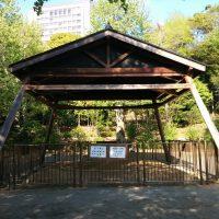 # アイキャッチ渋谷氷川神社その2(金王相撲跡)