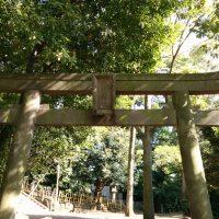 アイキャッチ(渋谷氷川神社)