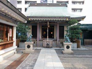㈱御嶽神社