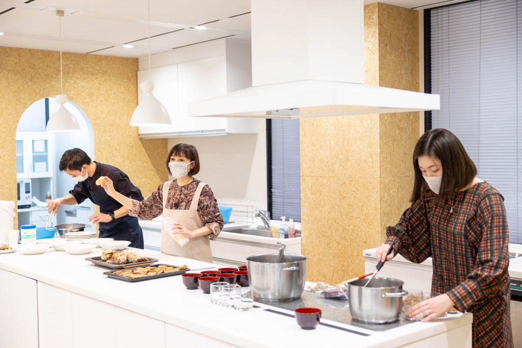 麻木久仁子の温活薬膳料理士講座
