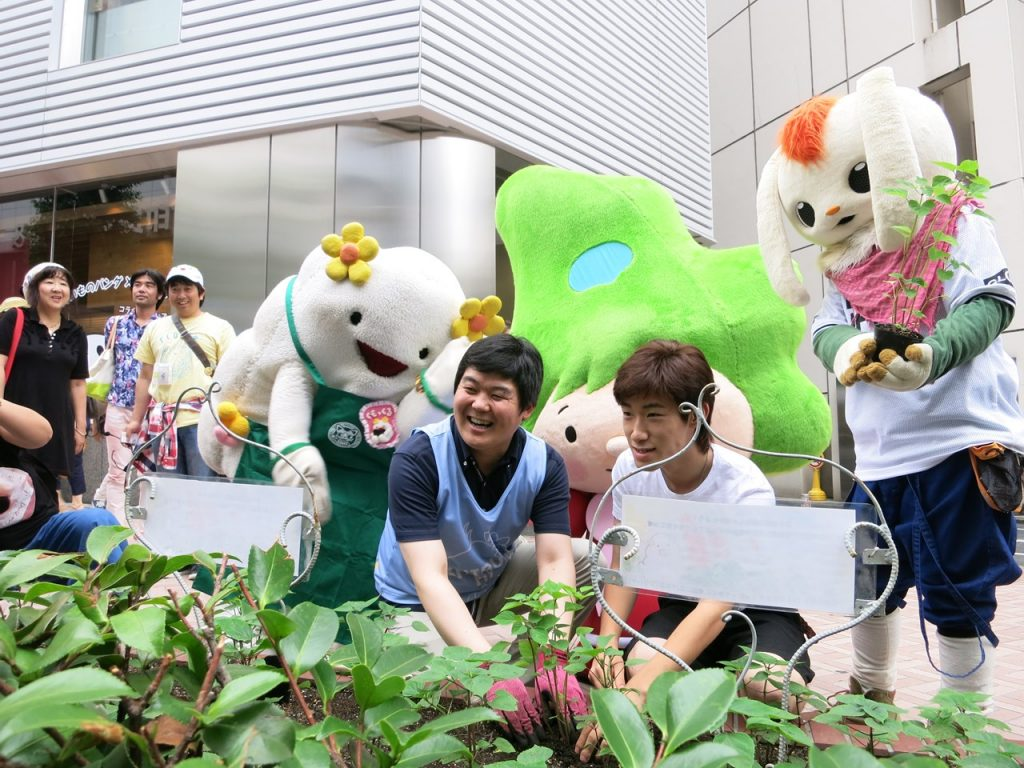 2015-0704-渋谷区フクハナ花壇