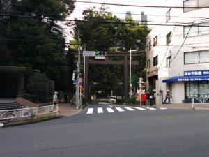 22八幡坂