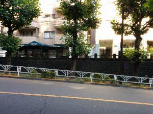23八幡坂の傾斜