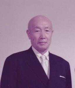 Reizo Ogawa